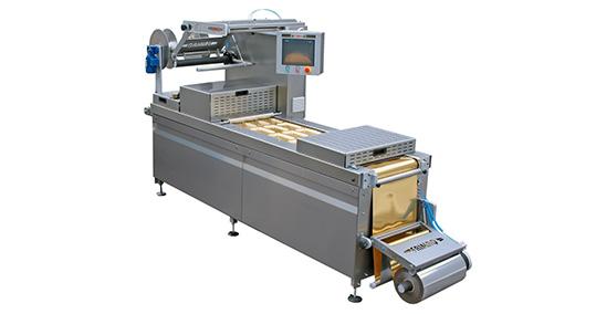 Urrutibeazcoa maquinaria sector agroalimentación en Gipuzkoa