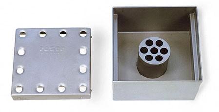 Componentes para maquinaria alimentación
