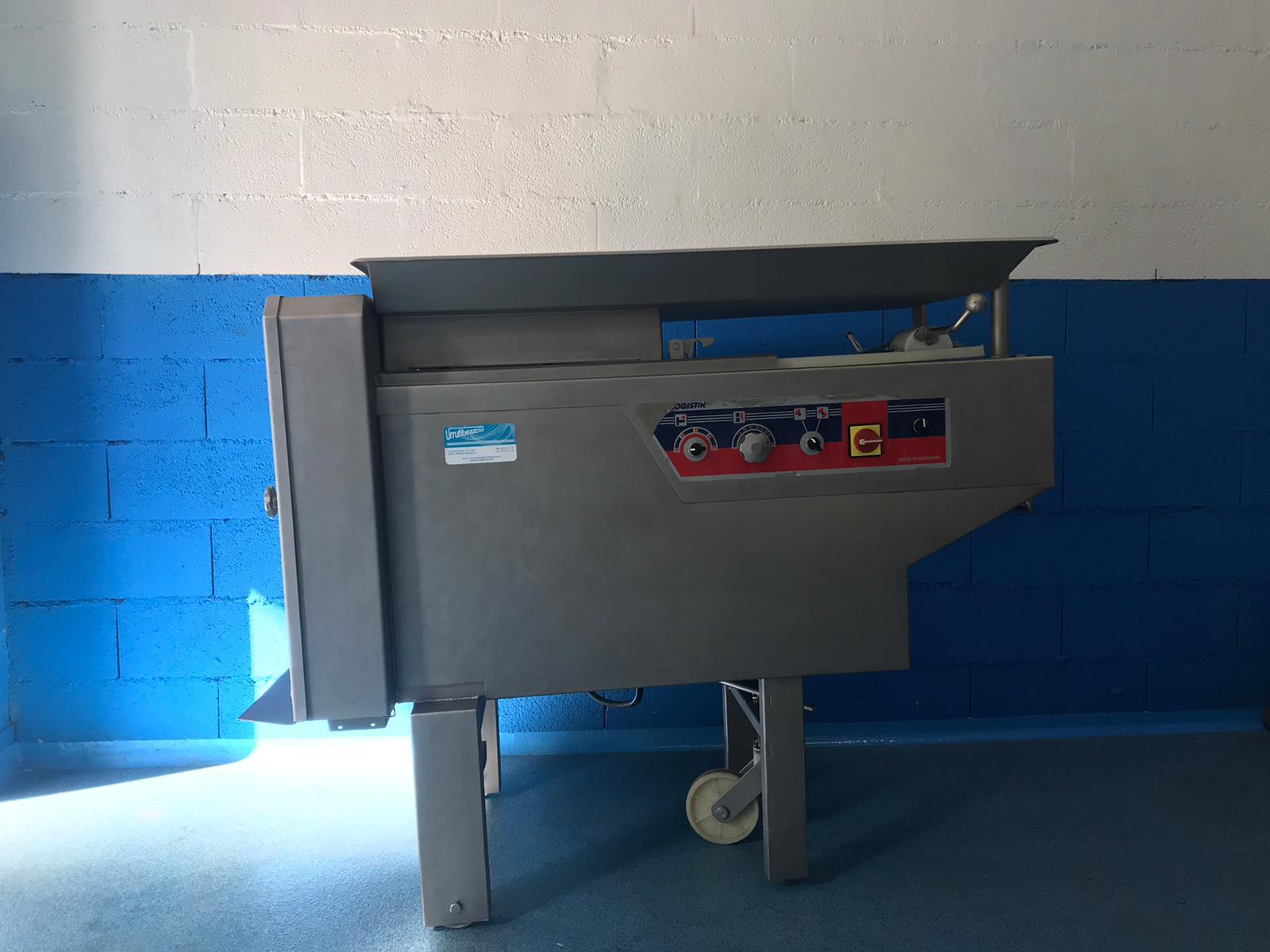Máquina cortadora en dados Jofersa para sector alimenticio
