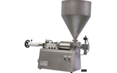 Dosificadora DP-1500S